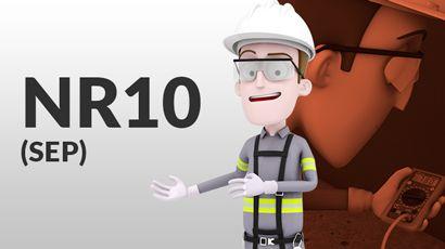 NR10 Segurança Elétrica - SEP