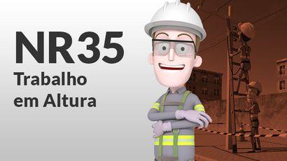 NR35 Trabalho em Altura